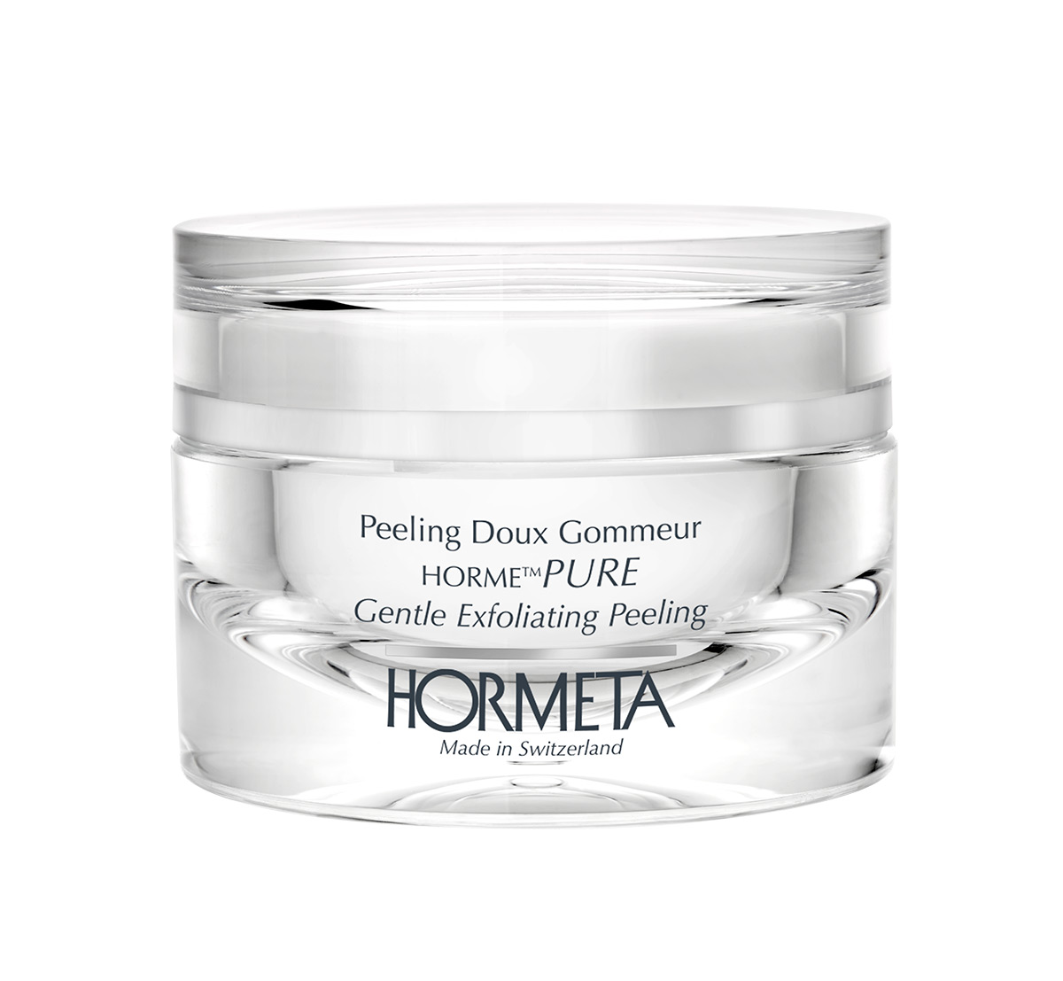 Gentle exfoliating peeling hormeta usa ccuart Image collections